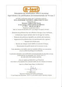 certification-AREA-2